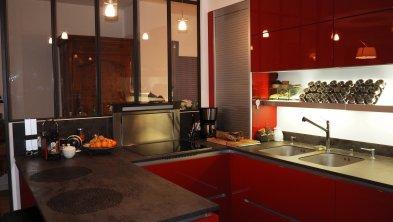 Cuisines etc : cuisiniste 44, réalisation de cuisines Nantes